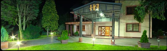 Hotel Artis **** Zamość - hotel, nocleg w Zamościu